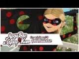Леди Баг и Супер-Кот Сезон 1, Серия 23 Антибаг Полный эпизод Канал Disney