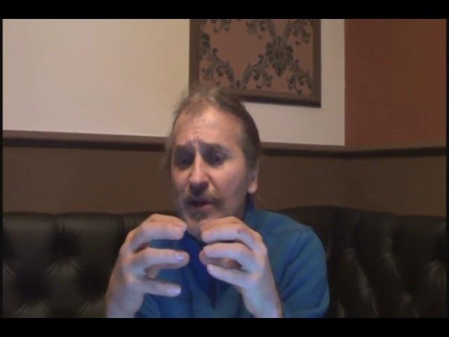 Пространство, Время, мышление и квант Сознания. чачть1. Философский клуб в Питере.19.11.16