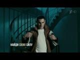 Реклама AXE Джимми Две Куртки