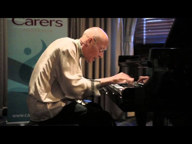 Carers NSW - An Afternoon with the Helfgotts: Shining a Light on Carers - David Helfgott