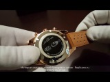 Часы TAG Heuer Carrera Spacex Calibre 1887