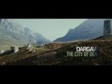 Dargavs - the city of dead (Russian jungle)