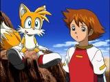 Sonic X Episode 56 (JPN Audio) - Dr  Eggman Joins the War!