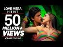 Love Mera Hit Hit Film Billu Shahrukh Khan, Deepika Padukone