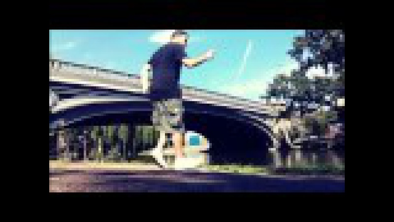Kilian Jo - Suburbia ft. Erik Rapp | CUTTING SHAPES edit |