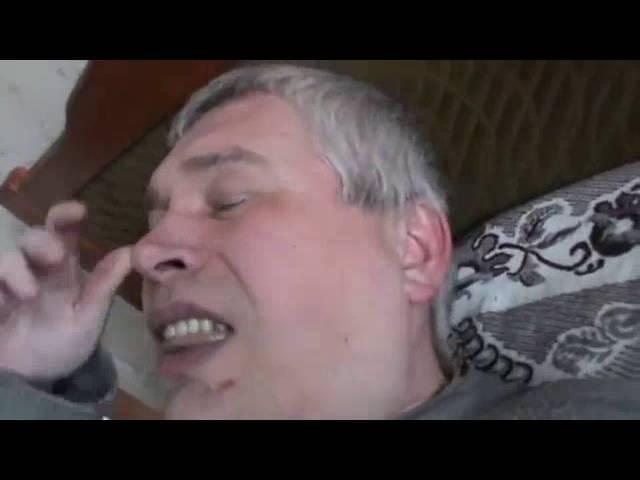 Геннадий Горин – не двигайте табуретки(Metalcore remix)