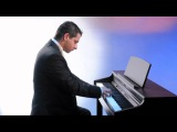 Rob Costlow - Woods Of Chaos Gabriel Pianist Solo