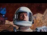MARS RED SKY - ALIEN GROUNDS (Short Movie) - (OFFICIAL)