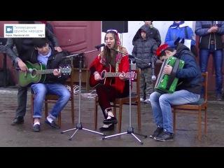 В Кировской области отметили праздник весны - Навруз