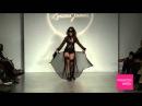 Неделя моды в Нью Йорке Смотрите показ женского белья 2015 2016