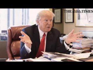 Вести.Ru: Трамп дал пощечину Западу