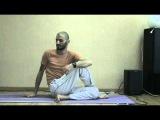 Углубленная Хатха-Йога. Занятие №8 Часть 1/2 - Практика.