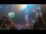 Концерт группы NUTEKI в Питере · Лети со мной