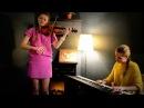 La La Land - City of Stars   violin and piano cover (скрипка и пианино)
