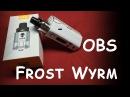 Frost Wyrm RDTA by OBS || Не усидел на двух стульях