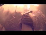 Пожар в селе Каменка, Новосибирская область
