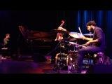 Vijay Iyer Trio - Human Nature - Live in het Bimhuis 2 oktober 2016
