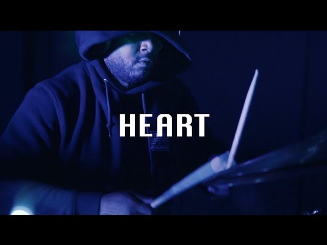 Heart - EMAR feat. Justin Brown