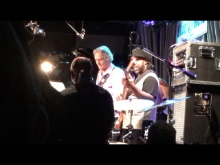 Chick Corea, John McLaughlin, Lenny White, Victor Wooten pt 2 of 3