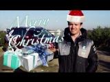 [RUS] Merry Christmas from F1 Champion Nico Rosberg!