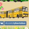 Рыбинский Автобус
