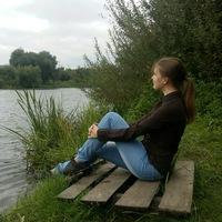 Екатерина Нувальцева