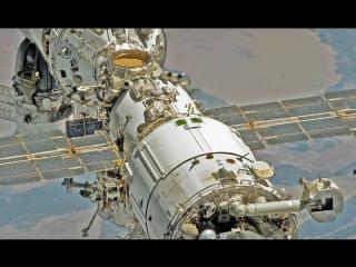 Тест программы БЦВК для Space Shuttle