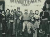 Watchmen. Relatos del nav
