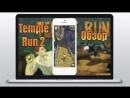 Temple Run 2 Обзор.