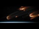 Фрагмент из фильма Гравитация / Gravity 2013 / Приземление