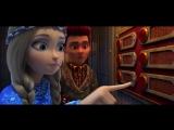Снежная королева 3. Огонь и Лед    Трейлер   (в кино с 29 декабря)