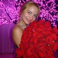 Анкета Нелли Шипилова
