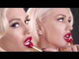 Gwen Stefani - Revlon Commercial