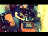 Cayetano - Improvisation in Dub (Live Electronics)