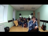 Вася Васин - Ира (balalayka version)