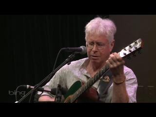 Bruce Cockburn - Lovers In A Dangerous Time (Acoustic)