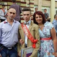 Анкета Валерия Николаевна