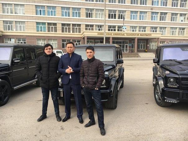 Фото №456239141 со страницы Максата Искакова