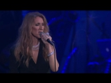 Celine Dion - Encore un soir Live in Paris 7-9-2016