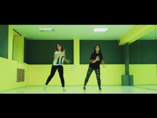 Dancehall routine | Kovli | Music: Sia - The Greatest