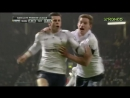 Gareth Bale v West Ham