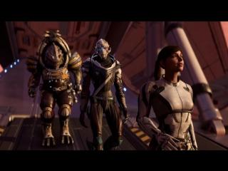 5 главных нововведений в Mass Effect_ Andromeda