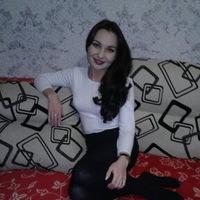 Анкета Камила Твердовская