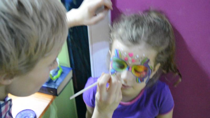 DSC_0311Аквагрим в 🌎Дитячій Планеті🌎 🎉Зробіть день народження своєї дитини незабутнім vk.com/maisternia_tvorcha_akvag