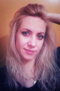 Ірина Поліщук