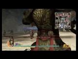 Dynasty Warriors 8 Прохождение Lu Bu 1 Часть