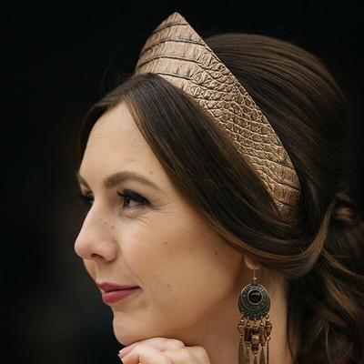Дарья Павленко