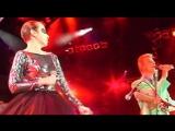 Queen  Annie Lennox   David Bowie - Under Pressure - HD