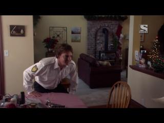 Подарок доброй ведьмы / The Good Witchs Gift (2010) HD 720p