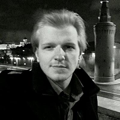Виктор Хлыстов